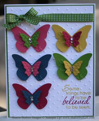In Color Butterflys