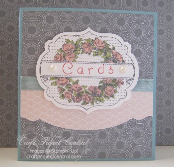 Apothecary Art Cards & Folder