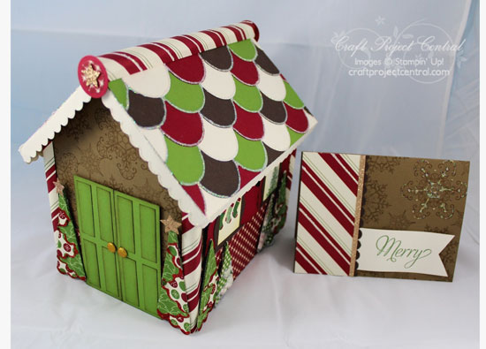 Gingerbread-House-Box-&-Card