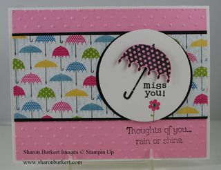 Rain or Shine Miss You