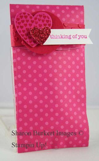 Heart Bundle pocket