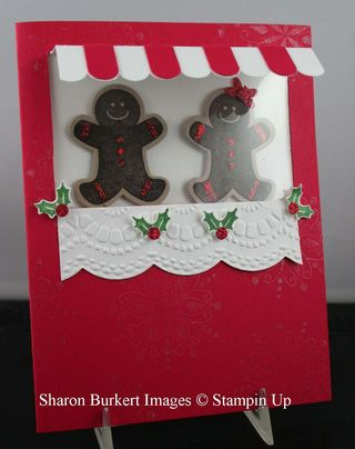 Gingerbread store 1