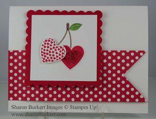 Button Buddies cherry hearts 3