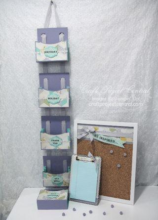 Organization Gift Set