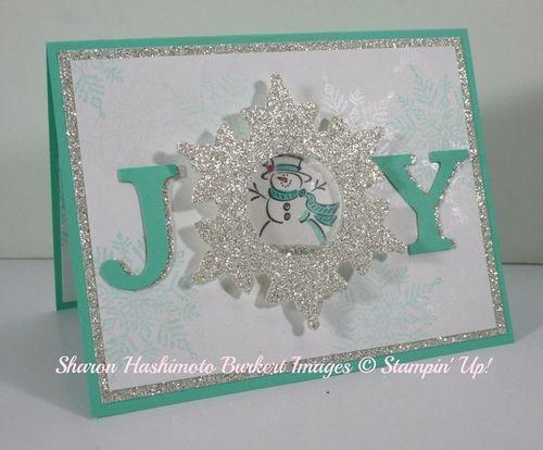 Joy Shaker side