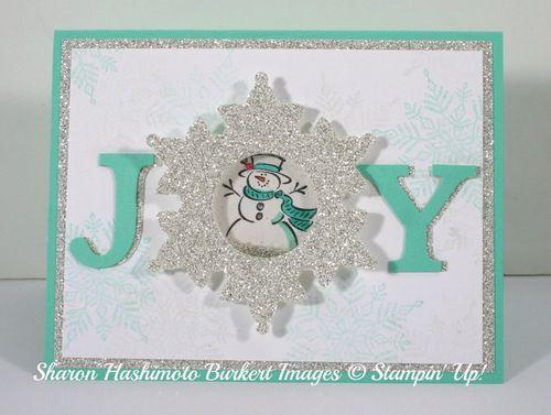 Joy Shaker front