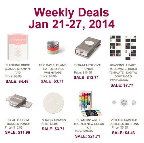 Weekly jan 21-27-14