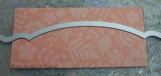 Pocket card edgelit