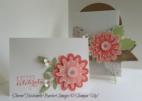 Flower Patch & Gift Card Enclosure 3