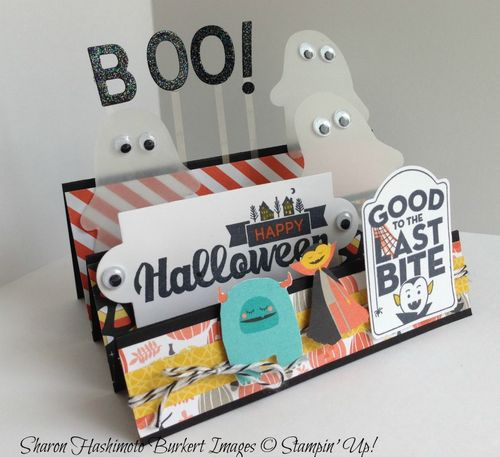 SD Halloween Blog Hop 2