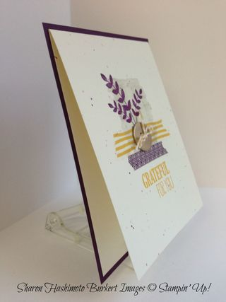 For All Things Stampin Success side