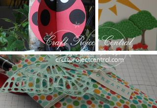 Summer Fun Craft Party SP