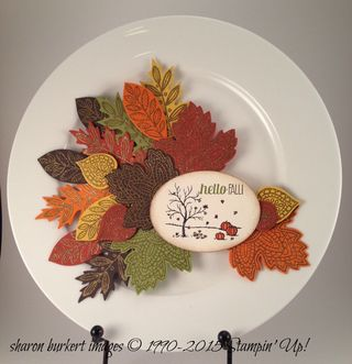 SDBH 10-15 Hello Fall front