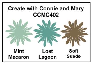 CCMC402