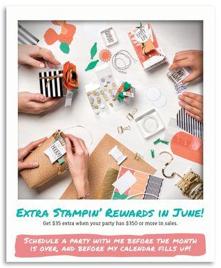 Extra Stampin Rewards Sharable Image3