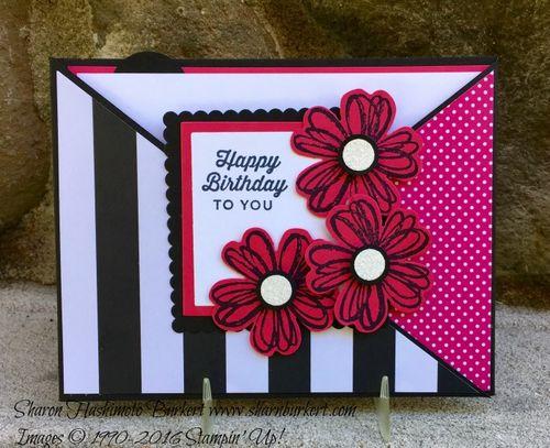 Flower Shop&Pop ofPink DSP
