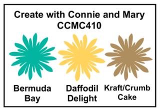 CCMC410
