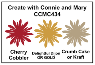 CCMC434
