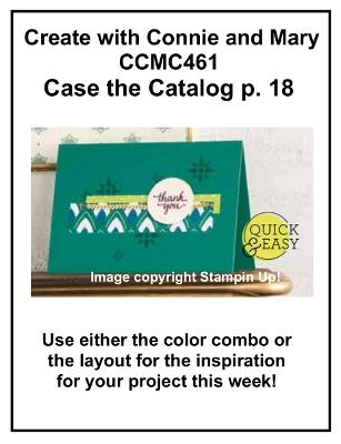 CCMC461