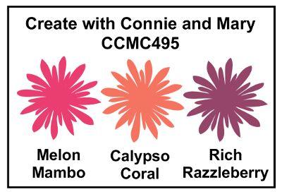 CCMC495