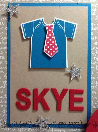 SDBH shirt and name