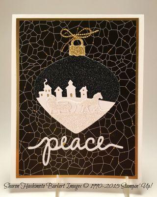 Peace 2015