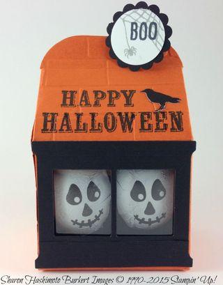 Spooky Saturday 2