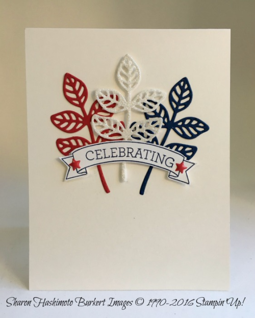 Flourish thinlits, www.sharonburkert.com,#stampinup