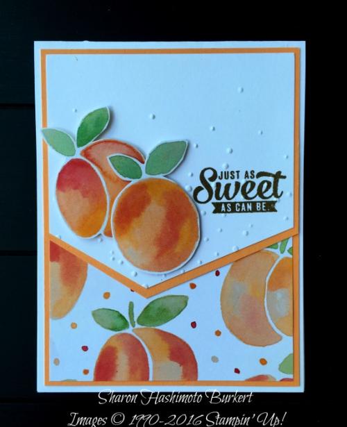 Fruit stands ccmc 427