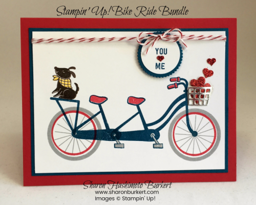 Bike Ride masc