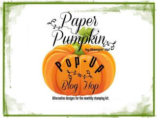 Paperpumpkin header