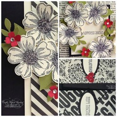 Wedding Gift Card & Scrapbook SP