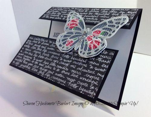 Floral Wings side
