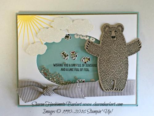 Bear Hugs www.sharonburkert.com