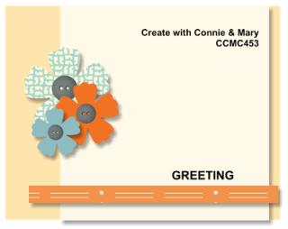 CCMC453
