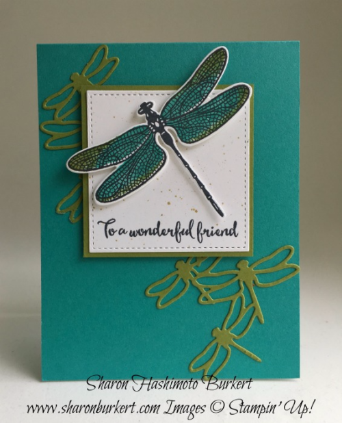 Dragonfly Dreams www.sharonburkert.com