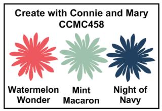 CCMC458