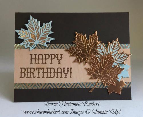 Seasonal Layer thinlits www.sharonburket.com