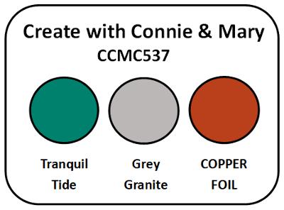 CCMC537