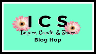 Ics blog hop banner