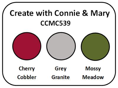 CCMC539