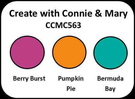 CCMC563