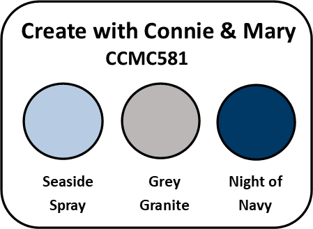 CCMC581