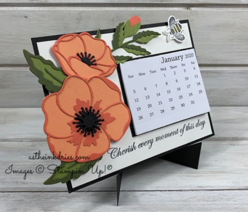 Asid-calendar-calypsoside