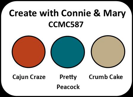 CCMC587