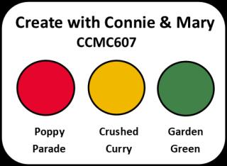 CCMC607