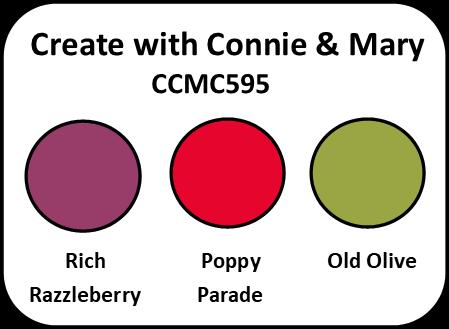 CCMC595