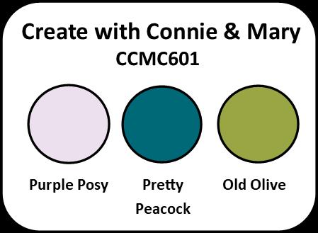 CCMC601