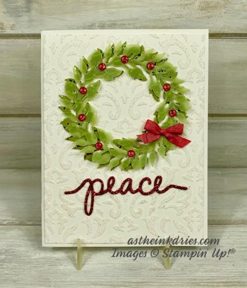 ASID-wreath