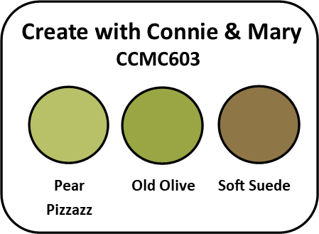 CCMC603